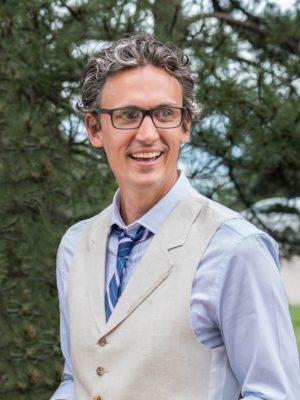 August Jensen Therapist in Hood River