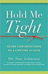 Hold Me Tight Book for couples therapy Hood River Oregon
