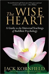 Jack Kornfield Meditation Book The Wise Heart