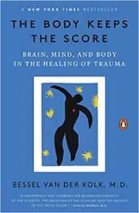 Resources for trauma therapy Hood River Oregon