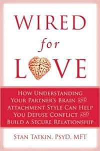Wired For Love Hood River Therapy Resources